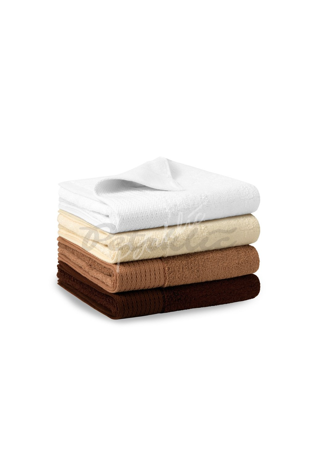 Bamboo - ručník 951