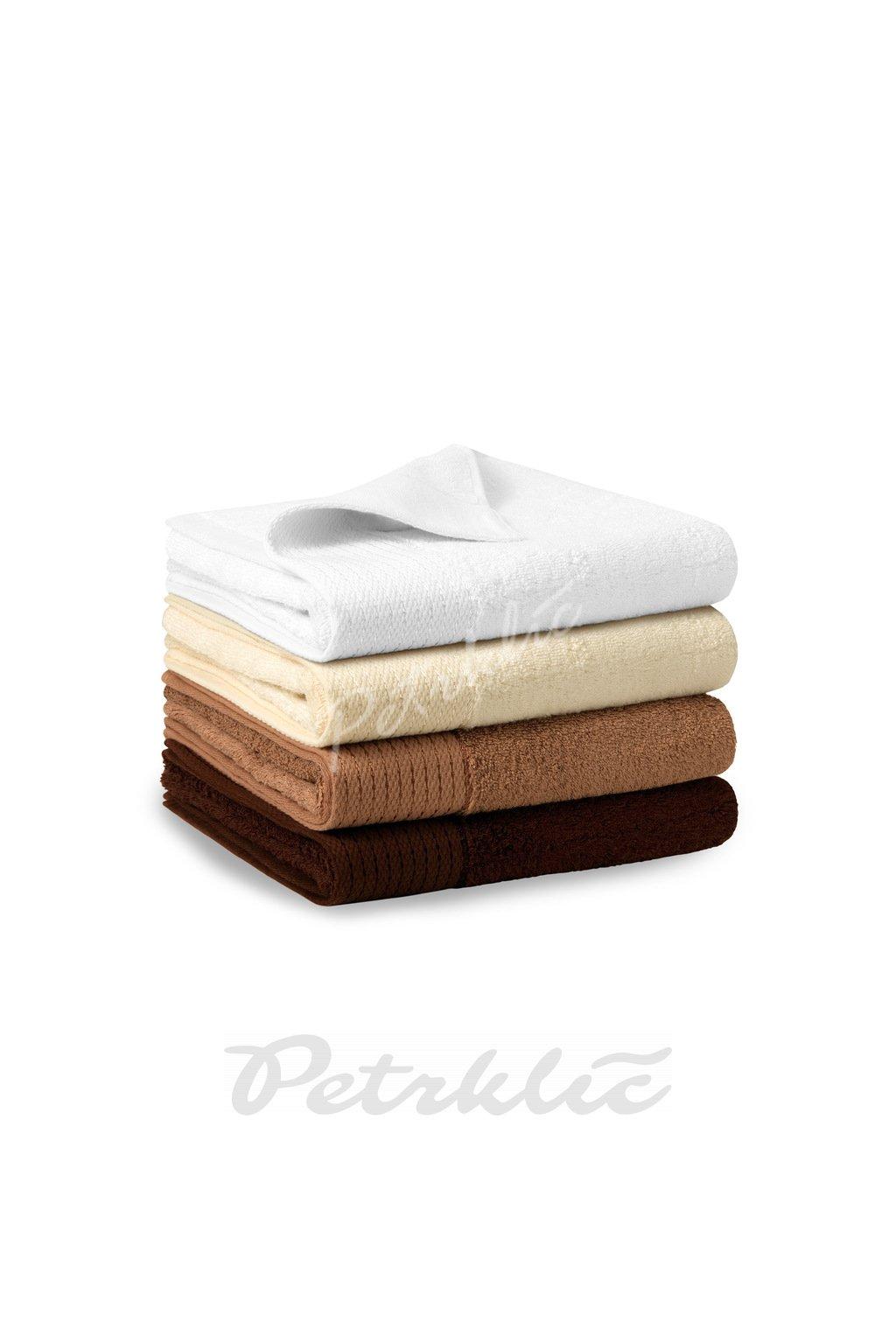 Bamboo - malý ručník 950 30 x 50 cm