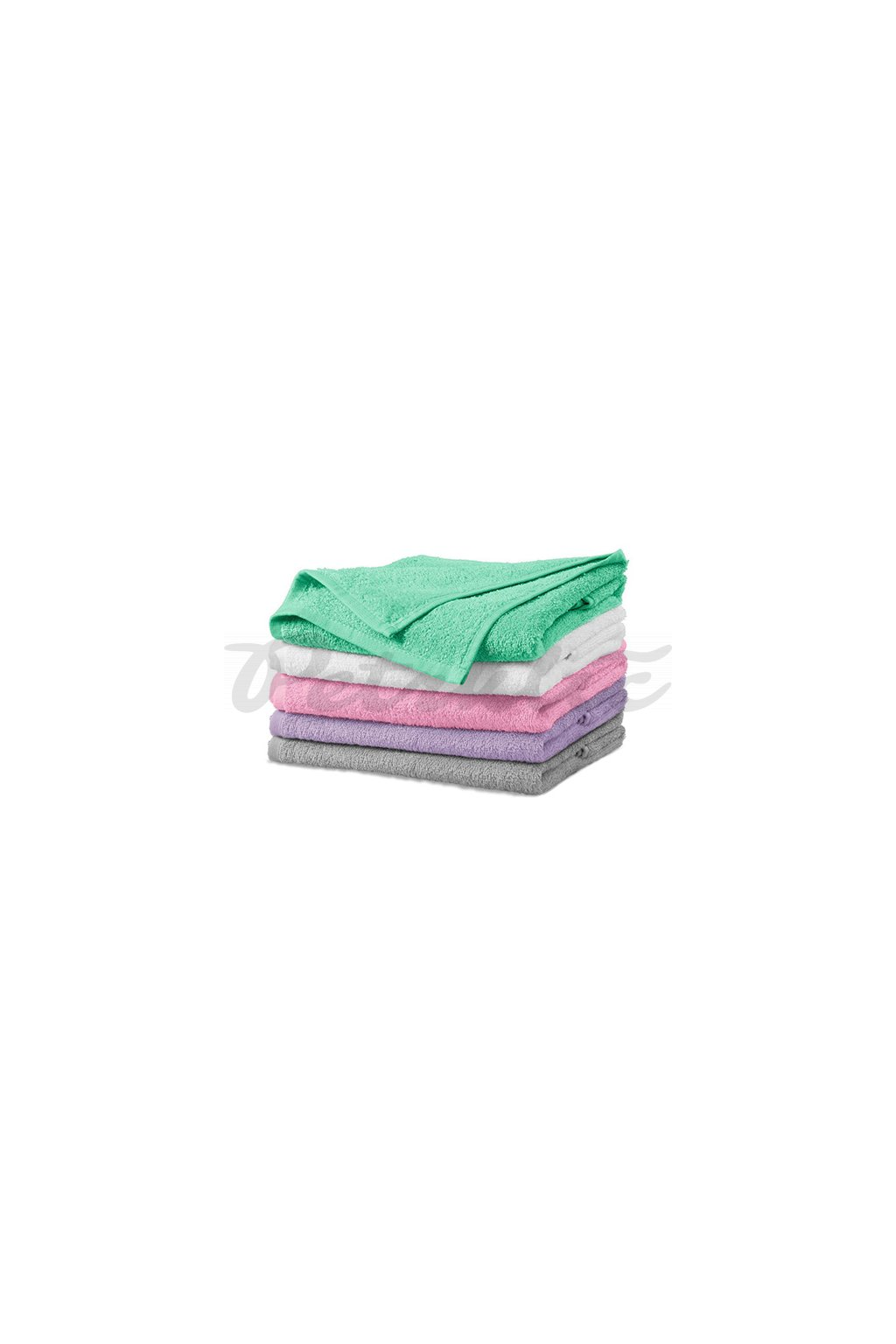 Froté ručník 350 g/m² 50 x 100 cm - TERRY TOWEL 908