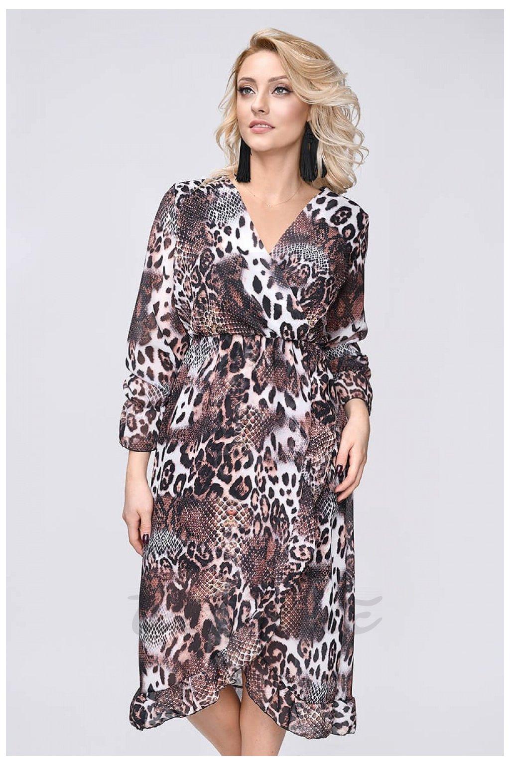 Denní šaty model 140500 Vitesi
