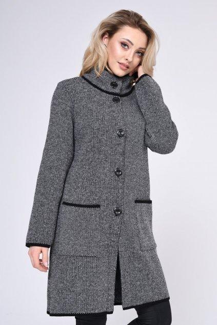 Dámský kabát model 140365 Vitesi