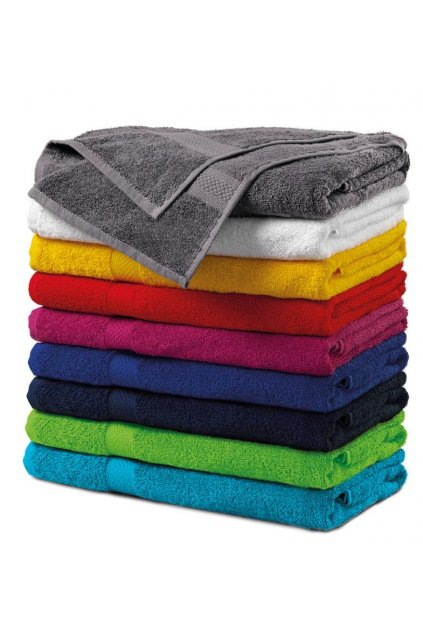 Froté ručník Terry bath towel