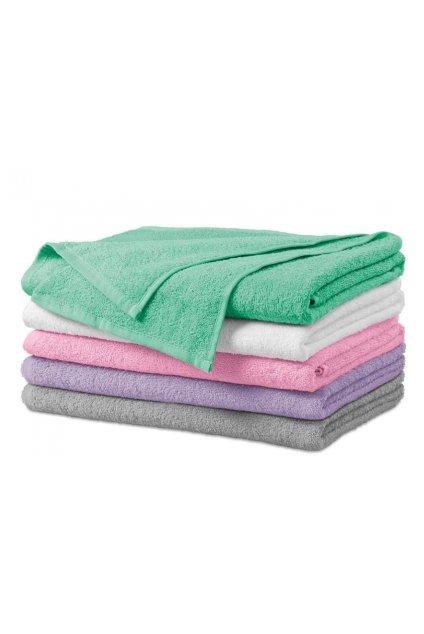 Froté ručník a osuška Terry bath towel