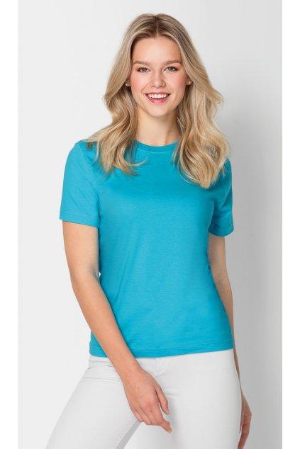Unisex bavlněné tričko Paint
