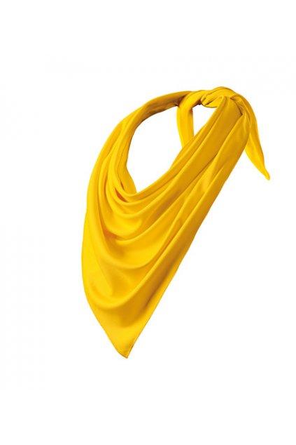Pružný šátek ve tvaru trojúhelníku, dětský Relax Scarf Unisex/Kids