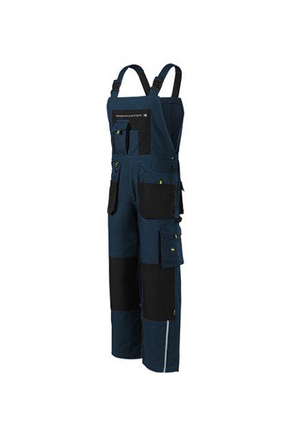 Ranger Pracovní kalhoty s laclem pánské
