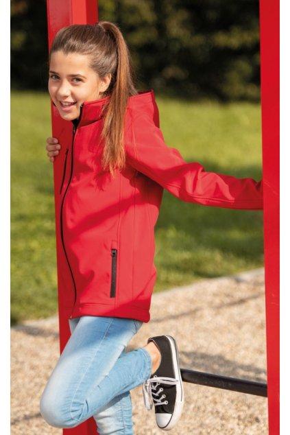 Dětská softshellová bunda Performance 2