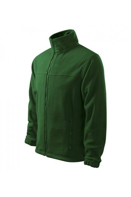 Pánská fleece bunda Jacket 501