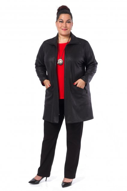 Kůže kabátek (1) web2