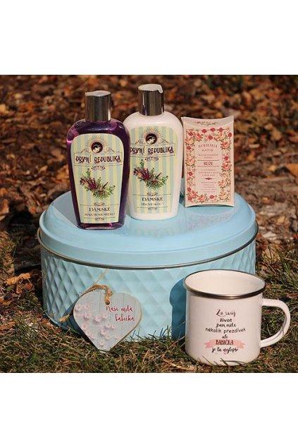 products box babicka11