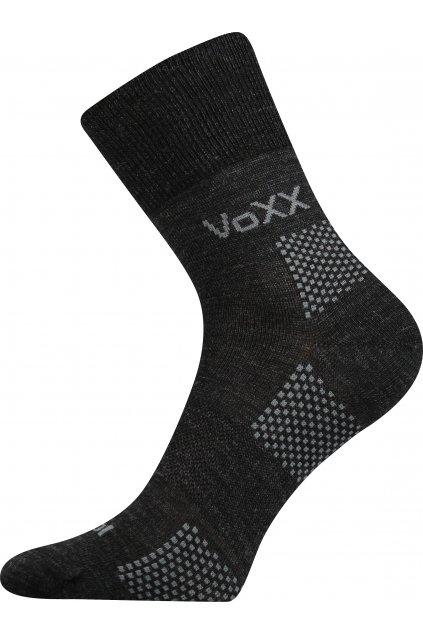 ponožky Orionis ThermoCool - tmavě šedá