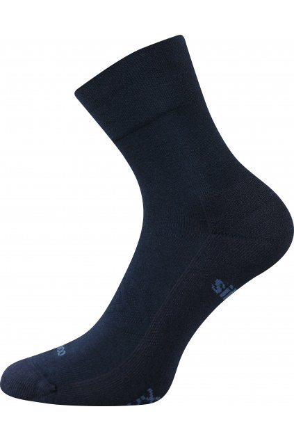 ponožky Esencis - tmavě modrá