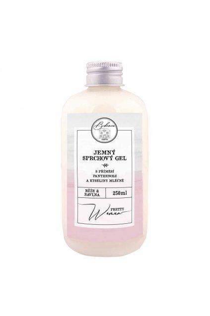 BC200149 jemny intimni sprchovy gel