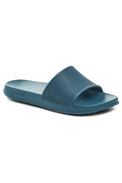 Coqui 7092 Tora niagara blue plážovky