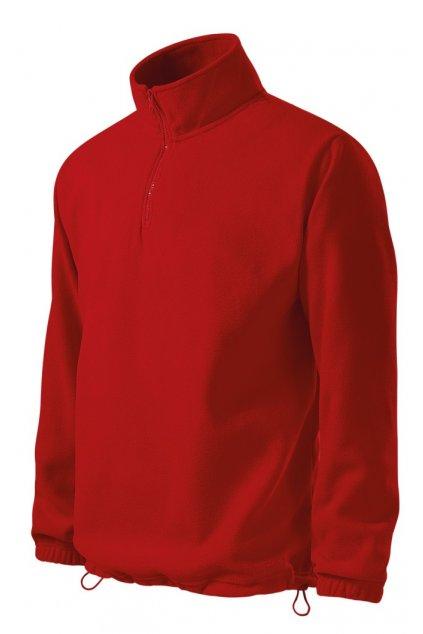 Hřejivá pánská fleece bunda Horinzon