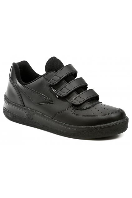 Prestige M86810 černá obuv