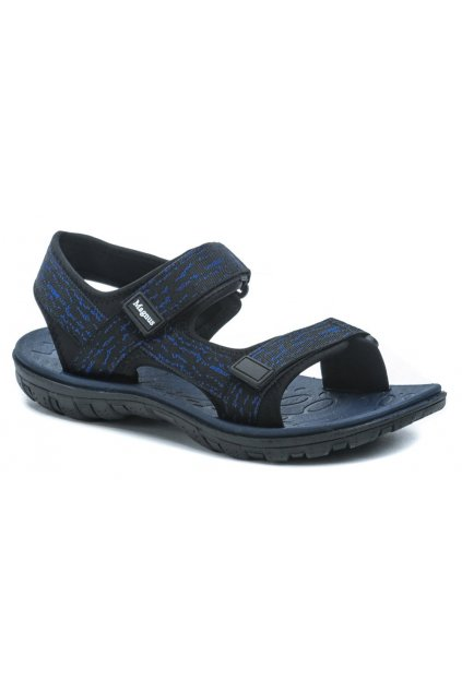 Magnus 351-0001-T1 modré pánské sandály