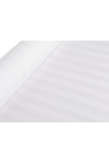 Bílý povlak na polštáře - různé rozměry