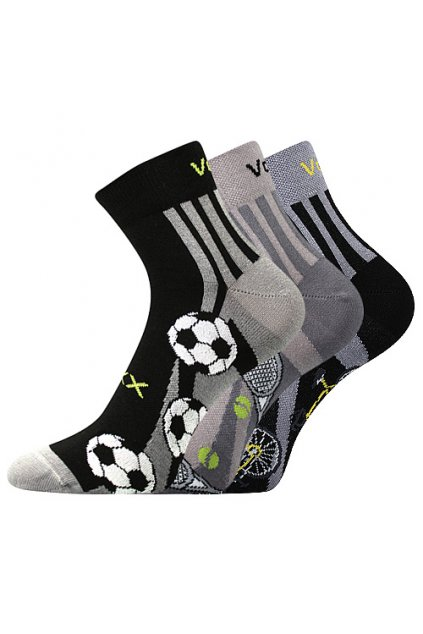 ponožky Abras - mix A