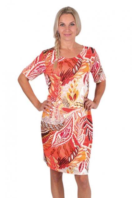 BRAGA - šaty
