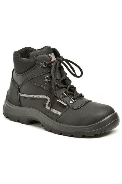 Prabos NYXX H20022 černá pánská pracovní obuv
