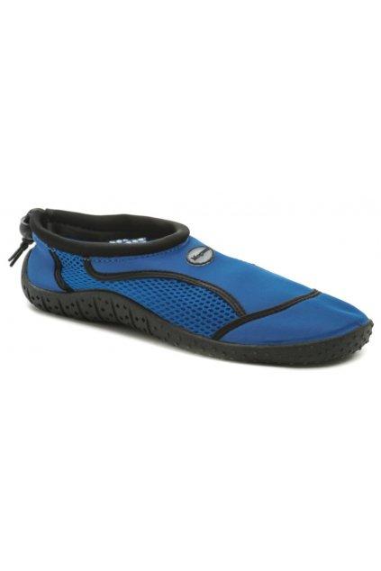 Magnus 383-0000-S1 modrá pánská obuv do vody
