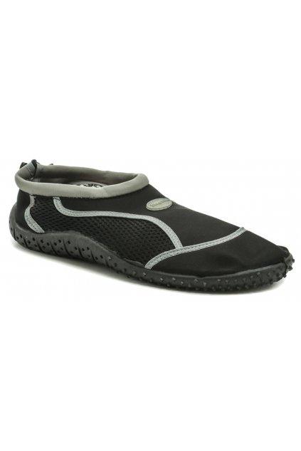 Magnus 383-0000-S1 černá pánská obuv do vody