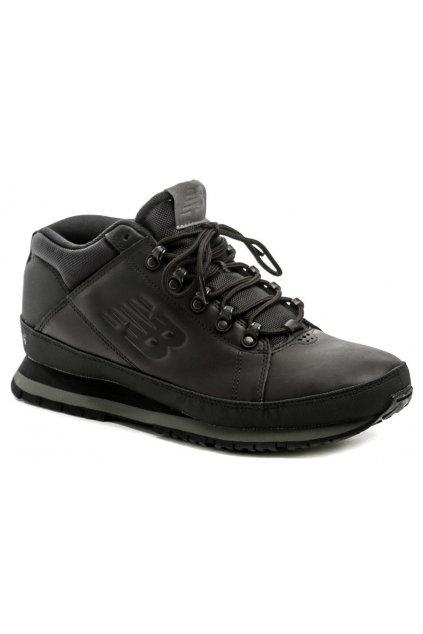 New Balance H754LLK černé panské nadměrné boty