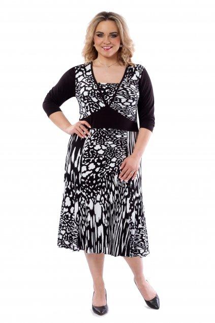Marika šaty (1) saty pro plnostihle web