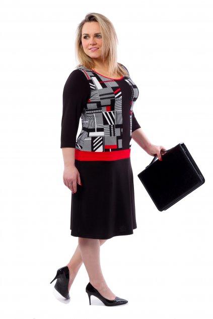 Luisa šaty (4) pro plnostihle web
