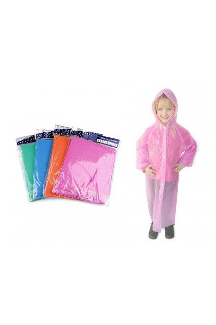 Dětská pláštěnka L9540149