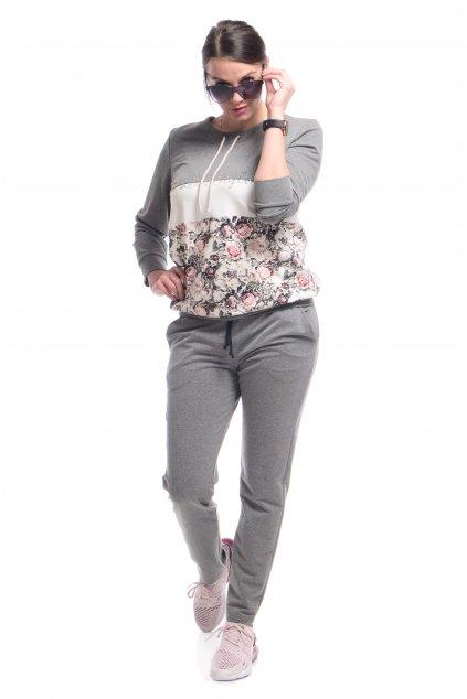 0721 Mikina Style šedá (9)+