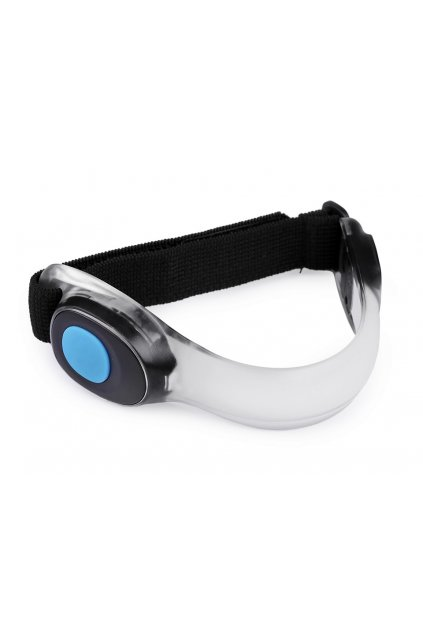Reflexní páska na ruku s LED světlem L9840299