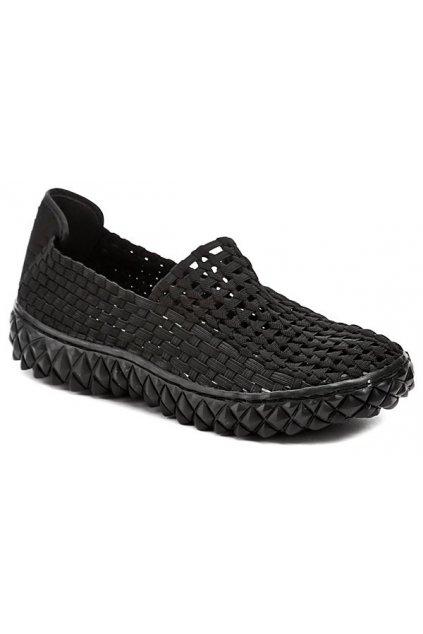 Rock Spring Full černá pánská obuv