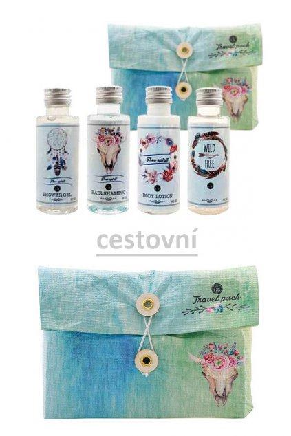 products GB610206cestovní kosmetika pro dívky