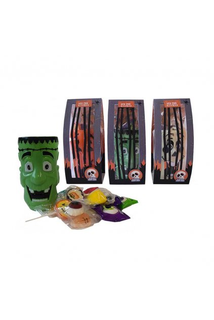 996081 Halloween cup with m