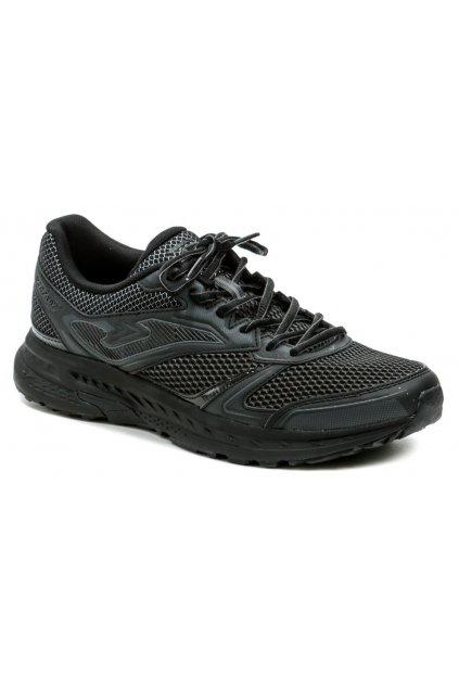 Joma VITALY MAN 2101 black pánské sportovní boty