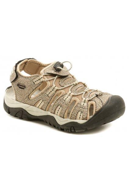 Rock Spring Ordos Beige Tile letní sandály