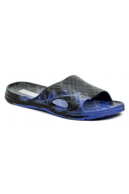 Magnus 380-0021-S1 modré pánské plážovky
