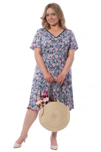 Viktorie šaty