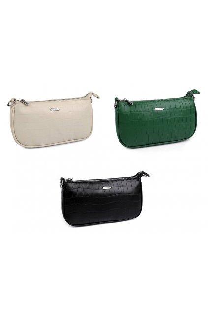 Elegantní kabelka 24 x 14 cm L9810866