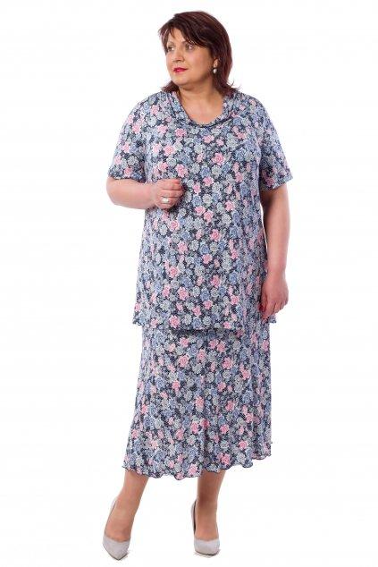 Virel tunika Mirana sukně