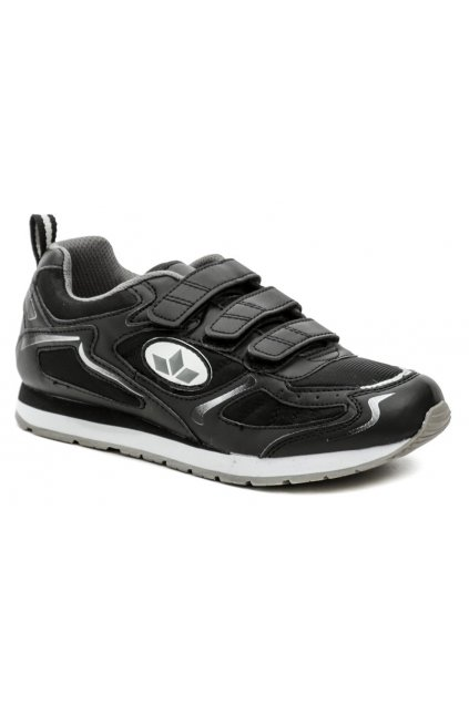 Lico NELSON V 120075 černé sportovní boty