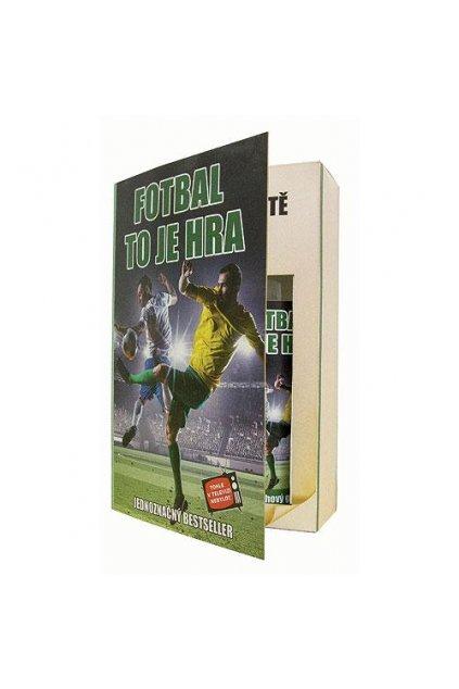 products BC860024 fotbalista