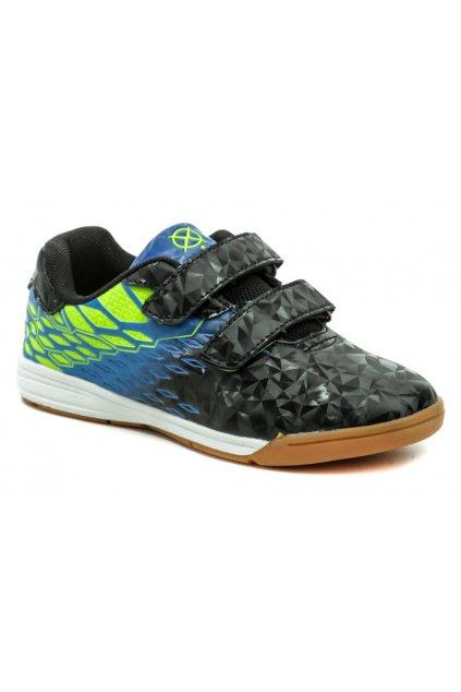 Axim 5H21028G modro černé sportovní tenisky