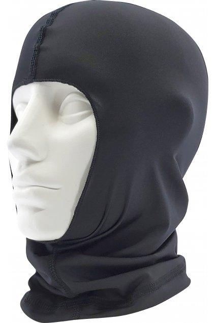 kukla Kuklan VoXX - černá