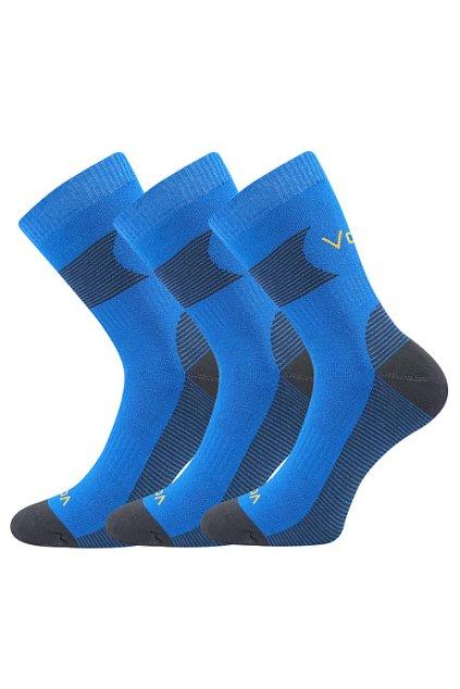ponožky Prim - modrá