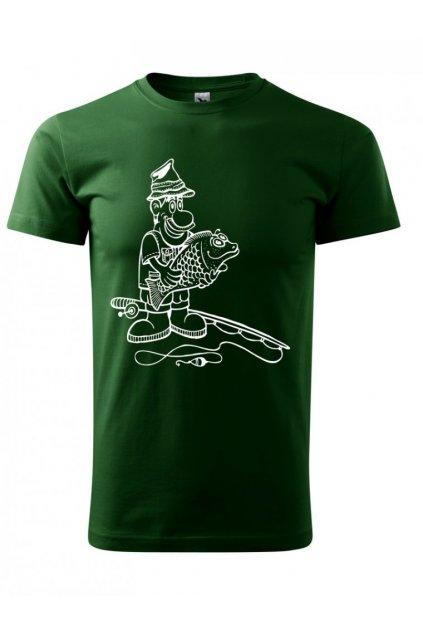 RYBÁŘ - tričko