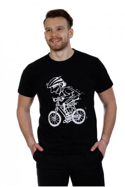 CYKLISTA - tričko
