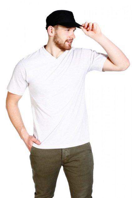 V - neck - tričko